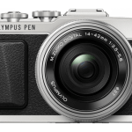 Olympus PEN E-PL7 Best Camera for Selfies